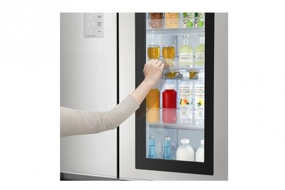 Tủ lạnh LG SBS GR-Q247JS 626 Lít Instaview Door-in-Door Inverter