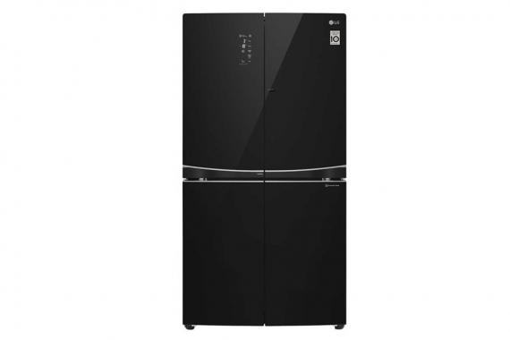 Tủ lạnh LG SBS GR-R247GB 615 Lít Inverter