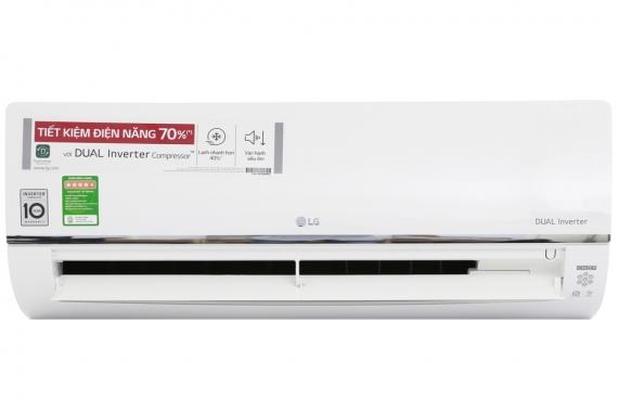 Điều hòa LG V10API (1.0Hp) Wifi / Inverter