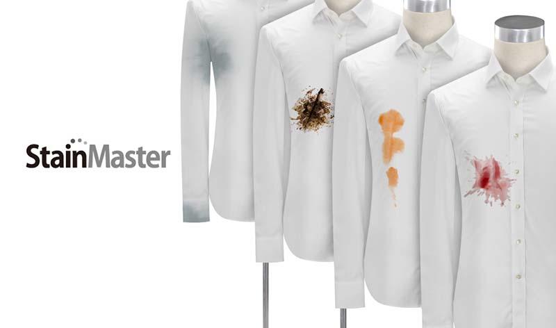 Công nghệ giặt nước nóng diệt khuẩn