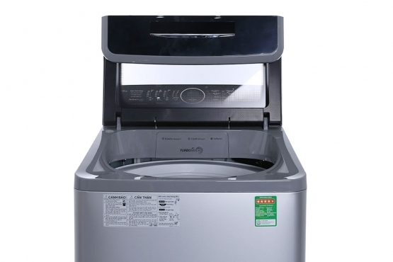 Máy giặt Panasonic 9 kg NA-F90V5LMX