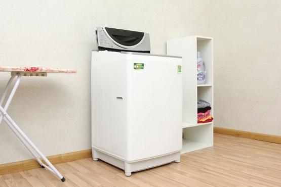 Máy giặt Toshiba Inverter 10 kg AW-DE1100GV(WS)