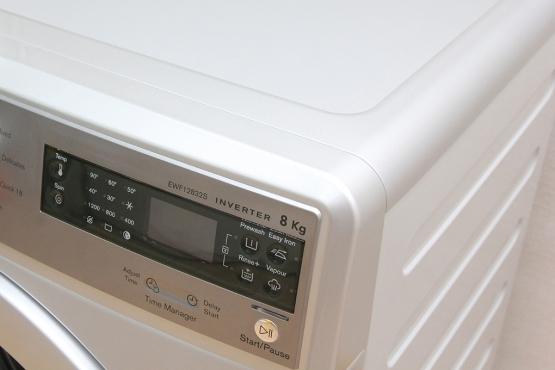 Máy giặt Electrolux Inverter 8 kg EWF12832S