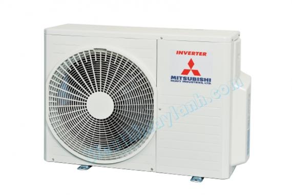 Dàn nóng Multi Mitsubishi Heavy SCM60ZM-S (2.5Hp) Inverter