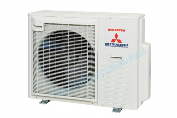 Dàn nóng Multi Mitsubishi Heavy SCM80ZM-S (3.5Hp) Inverter