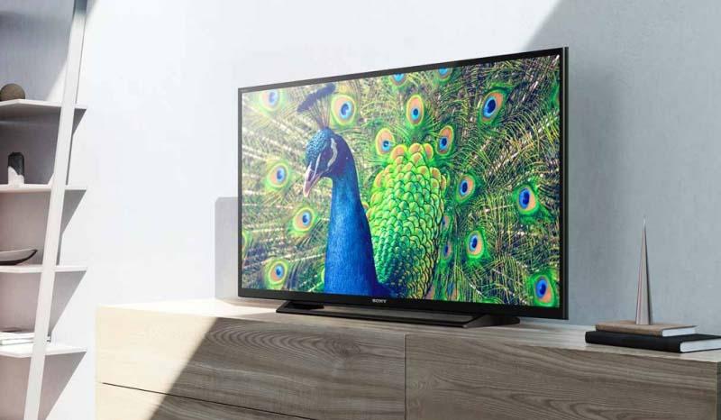 Tivi Sony 32 inch KDL-32R300E - Tuyệt tác thiết kế