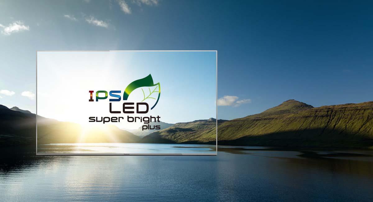 màn hình IPS LED