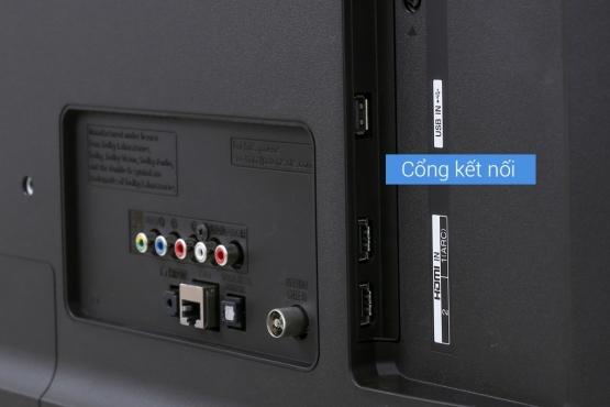 Smart Tivi LG 43 inch 43LJ553T