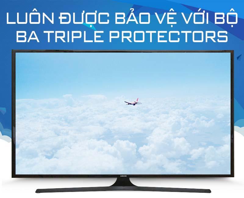 Tivi LED Samsung UA48J5000 48 inch