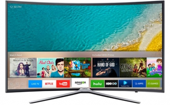 Smart Tivi Cong Samsung 49 inch UA49K6300