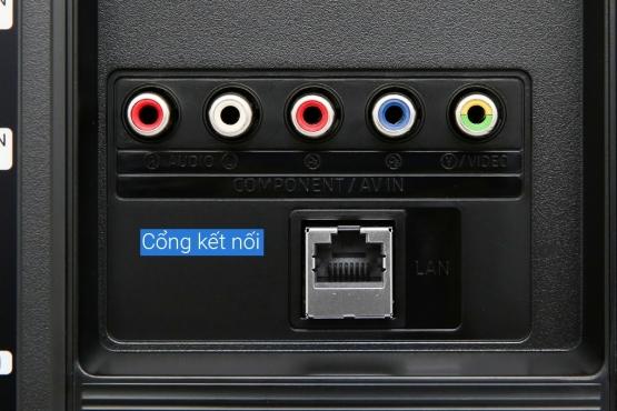 Smart Tivi Samsung 4K 65 inch UA65RU7400