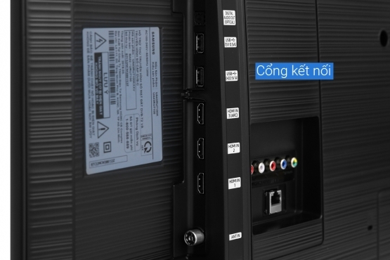 Smart Tivi Samsung 4K 50 inch UA50RU7100