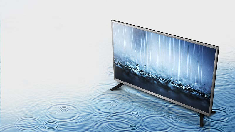 Smart Tivi LG 4K 43 inch 43UJ633T – Âm thanh chân thực