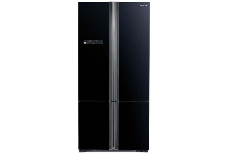 Tủ lạnh Hitachi WB800PGV5 GBK