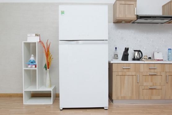 Tủ lạnh Toshiba 546 lít GR-WG58VDAZ ZW