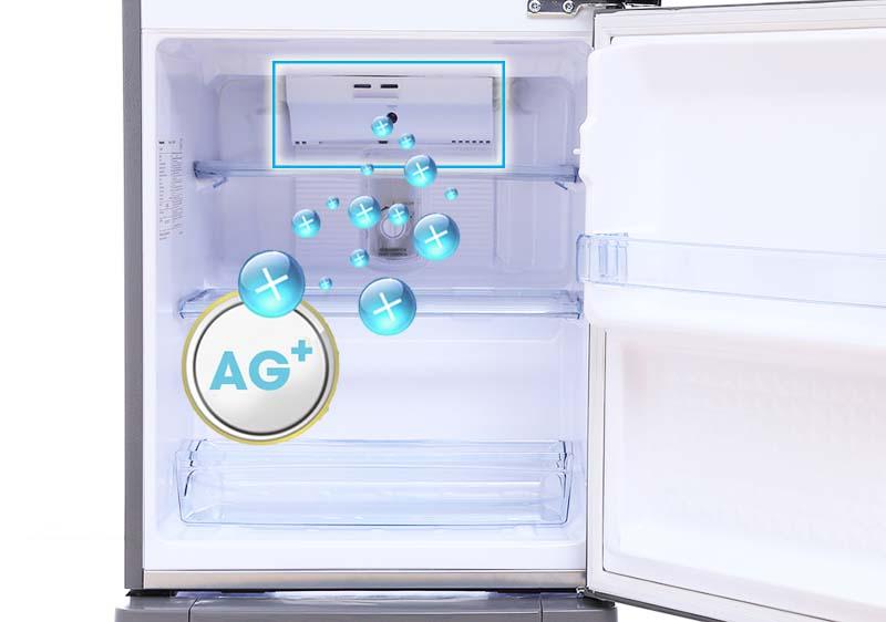 Công nghệ luồng khí lạnh vòng cung