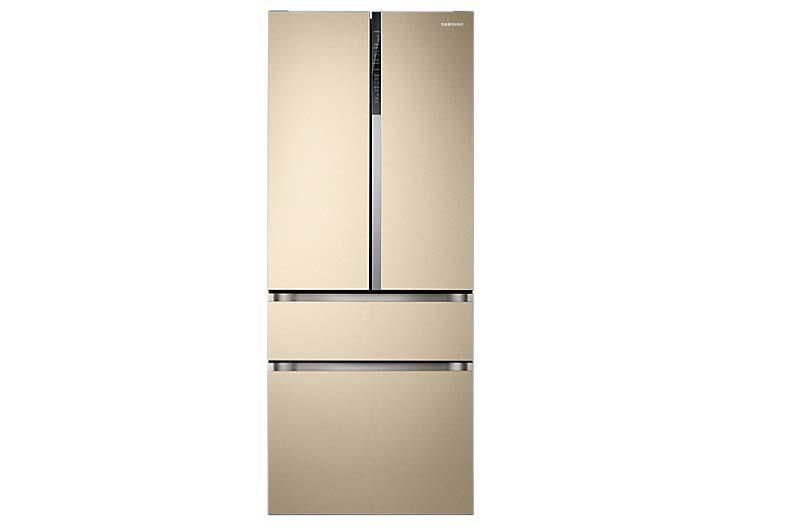 Tủ lạnh Samsung RF50K5821FG/SV