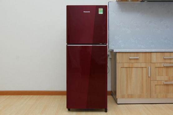 Tủ lạnh Panasonic 186 lít NR-BN201GRVN