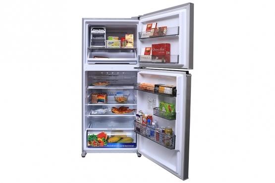 Tủ lạnh Panasonic 363 lít NR-BD418VSVN