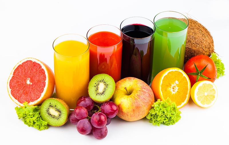 Ngăn rau quả riêng biệt