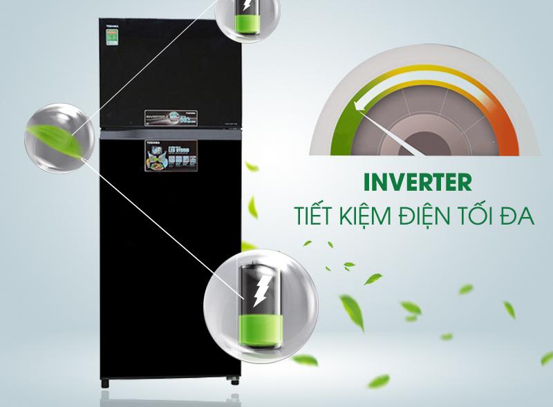 Tiết kiệm năng lượng sử dụng nhờ công nghệ Inverter