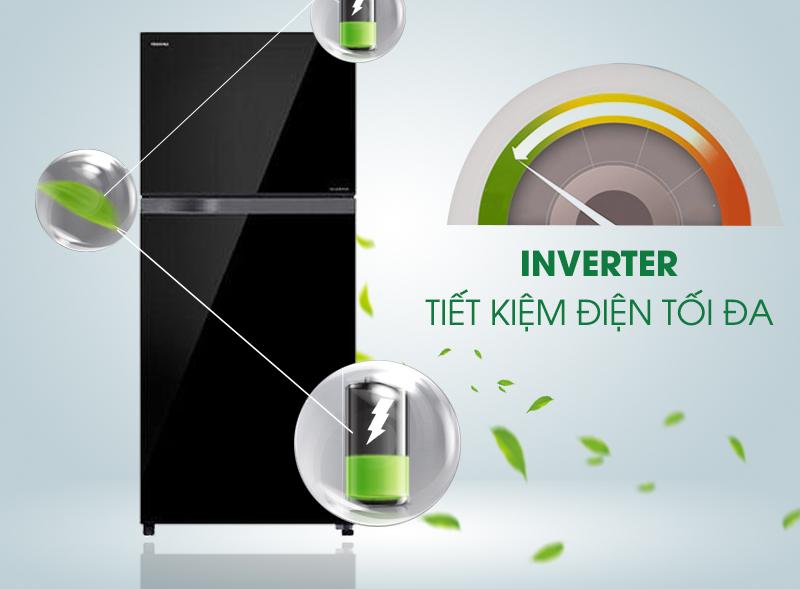 Tiết kiệm điện năng hiệu quả với công nghệ Inverter hiện đại