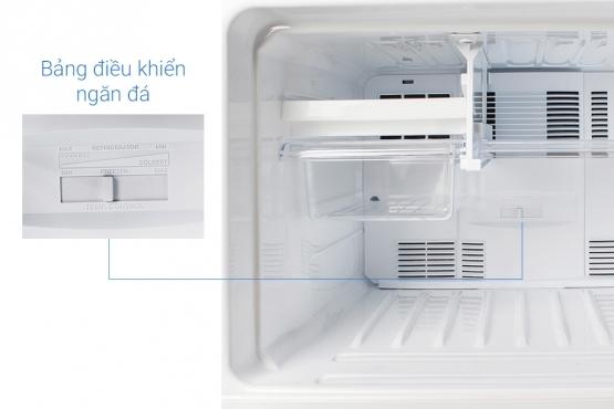 Tủ lạnh Sharp 165 lít SJ-175E-DSS
