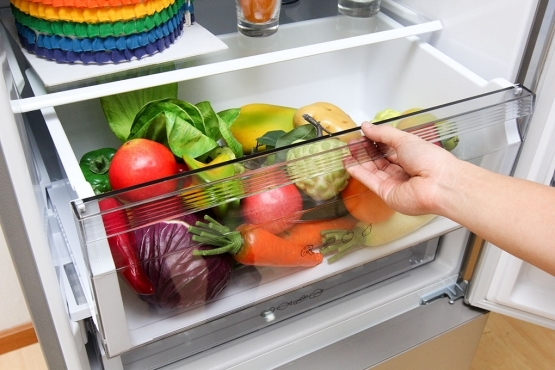 Tủ lạnh Panasonic 405 lít NR-BX468XSVN