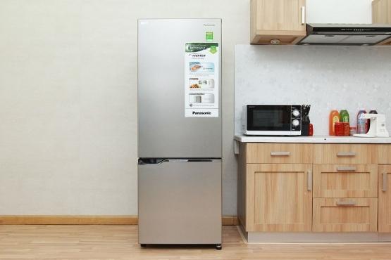 Tủ lạnh Panasonic 290 lít NR-BV328QSVN
