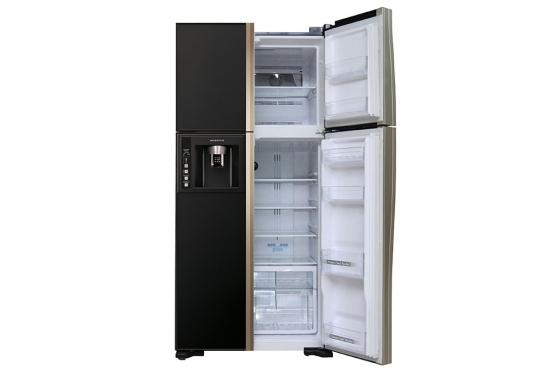 Tủ lạnh Hitachi 540 lít R-W660FPGV3X GBK