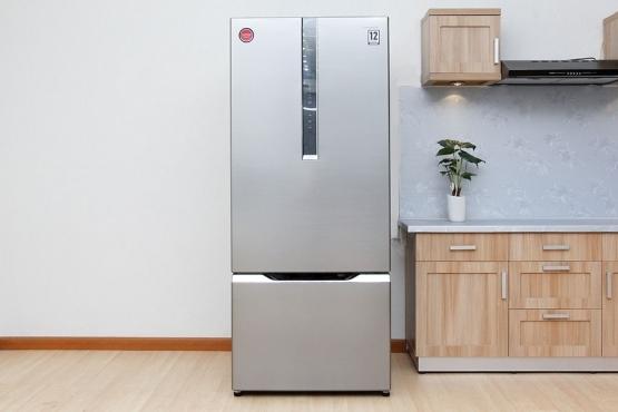 Tủ lạnh Panasonic 546 lít NR-BY608XSVN