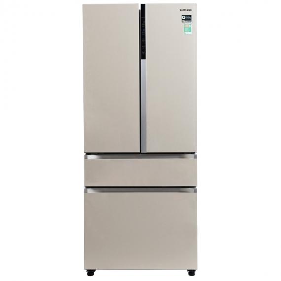 Tủ lạnh Samsung 538 lít RF50K5821FG/SV