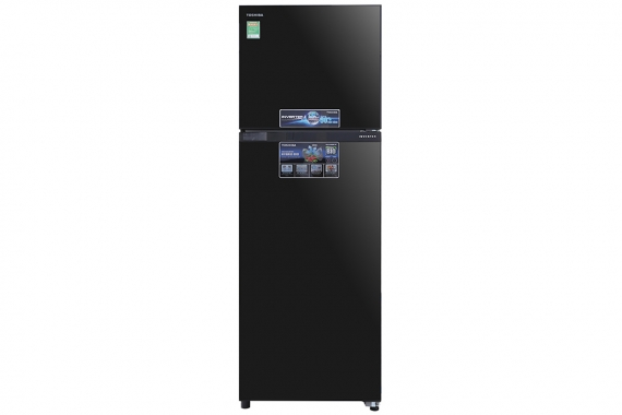 Tủ lạnh Toshiba inverter 330 lít GR-MG39VUBZ(XK)