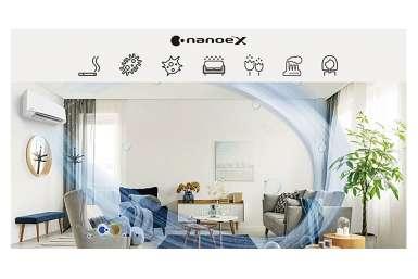 Công nghệ nanoe™ và nanoe™ X của Panasonic nâng tầm chất lượng cuộc sống