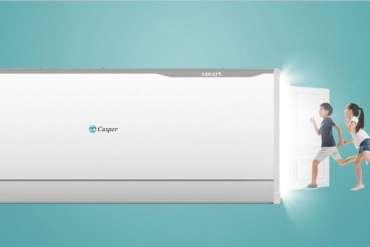 Hướng dẫn cách xử lý các mã lổi của máy lạnh casper 2020
