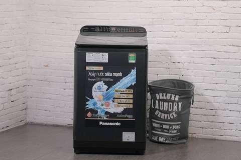 Máy giặt Panasonic đạt giải thưởng hiệu suất năng lượng 2020