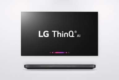 TV của LG trong năm 2018 sẽ tích hợp thêm trợ lý ảo Google Assistant