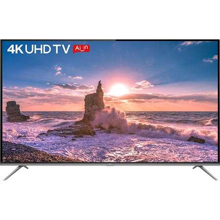 Android Tivi 4K 55 Inch TCL L55P8