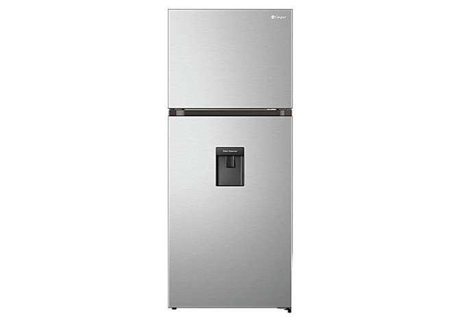 Casper inverter fridge 404L RT-421VGW
