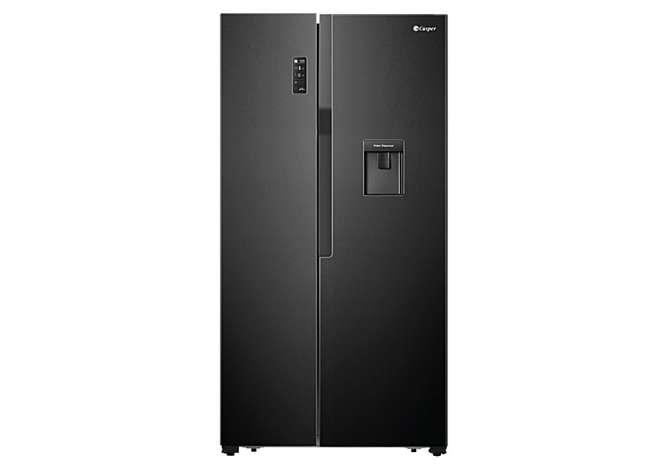 Casper Side by Side inverter fridge 551L RS-575VBW