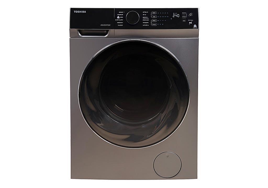 Máy giặt sấy Toshiba Inverter 11 Kg TWD-BJ120M4V.SK