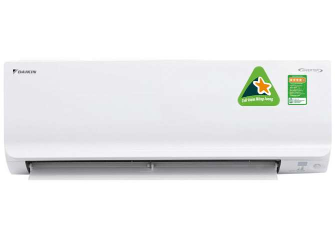 Máy lạnh Daikin inverter 1.0 hp FTKA25UAVMV model 2020