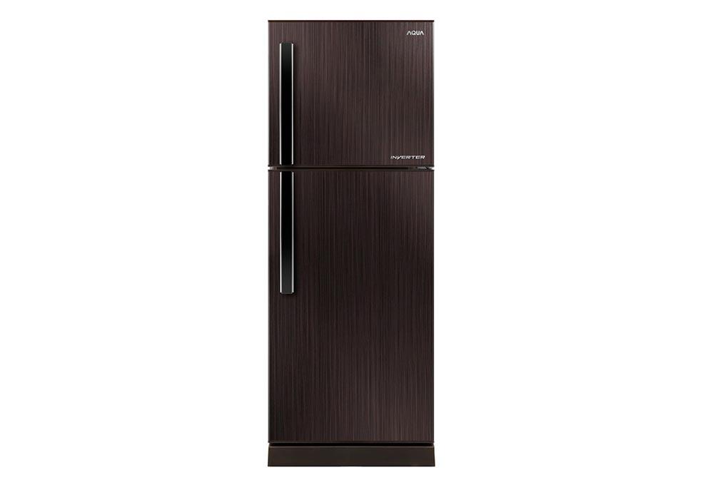 Tủ lạnh Aqua Inverter 204 lít AQR-I227BN.DC