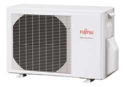 Dàn nóng máy lạnh Multi Fujitsu inverter AOAG18LAC2 - 2Hp - 5.0(1.7~5.6) Kw