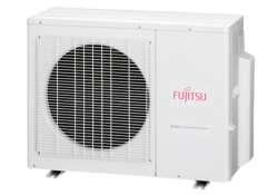 Dàn nóng máy lạnh Multi Fujitsu inverter AOAG24LAT3 - 6.8(1.8~8.5)Kw