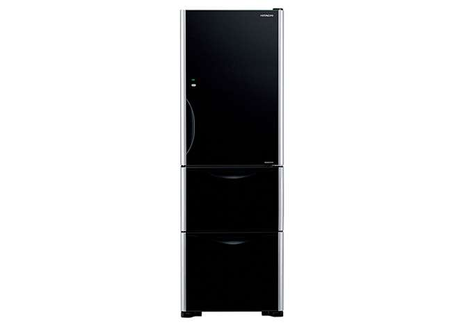 Tủ lạnh Hitachi Inverter 375 lít R-SG38PGV9X(GBK)