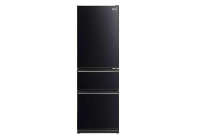 Tủ lạnh Mitsubishi Electric Inveter 358 lít MR-CGX46EN-GBK-V