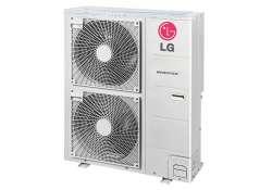 Dàn nóng máy lạnh Multi 5.0 Hp LG A5UQ48GFA0