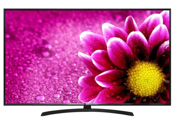Smart Tivi LG 4K UHD 65 Inch 65UK6340PTF