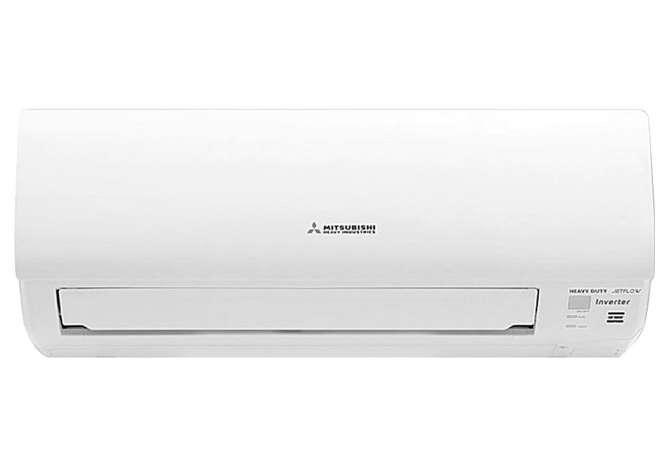 Máy lạnh Mitsubishi Heavy SRK10YXP-W5 Inverter (1.0Hp)